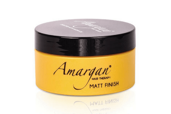 matt finish amargan